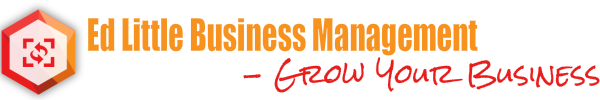 Ed Little Business Management – Grow Your Business